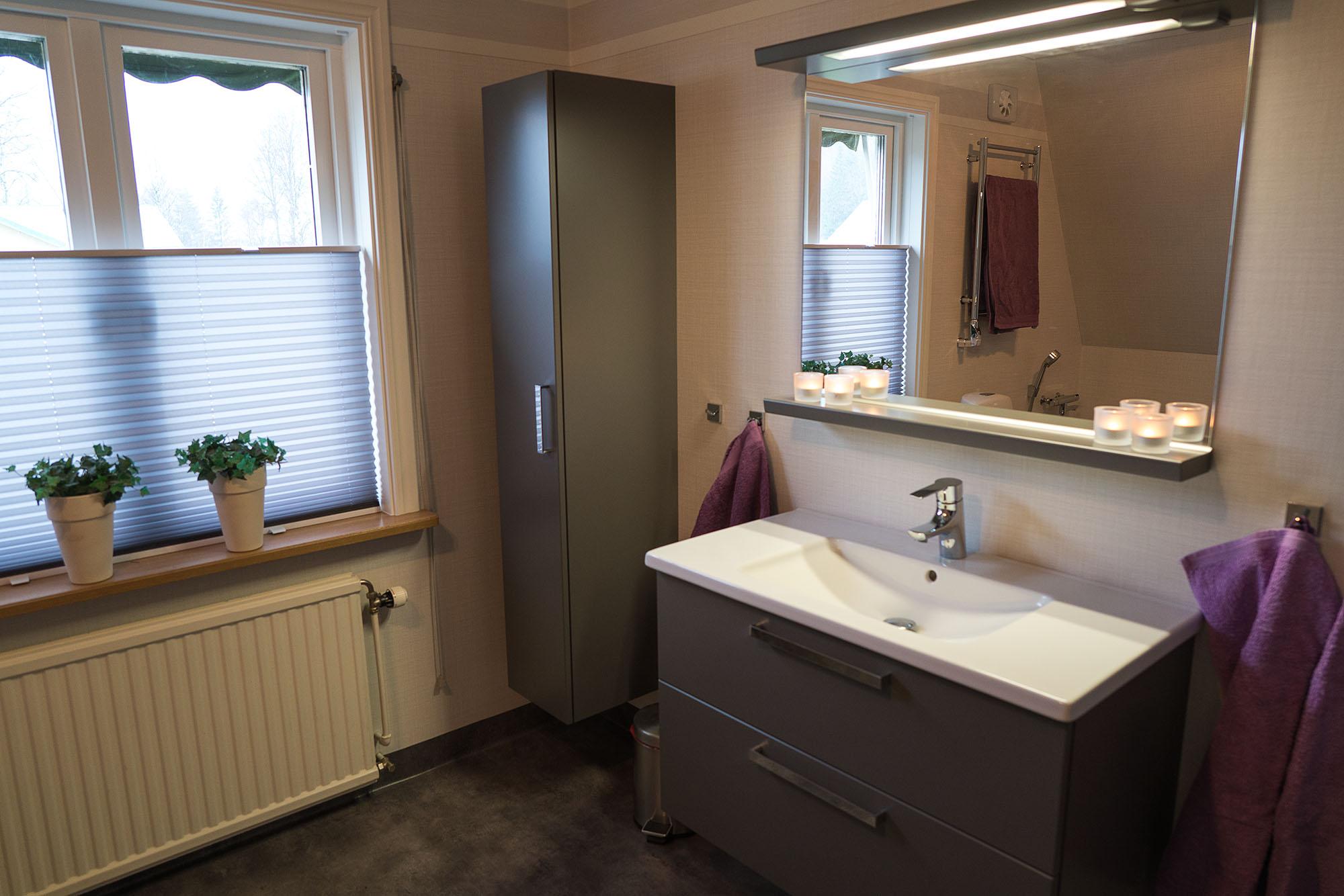 Rengöringsmedel till ditt badrum   flugeby golv, färg & trä